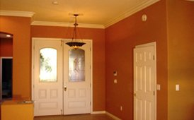 Interior Las Vegas Painting Services