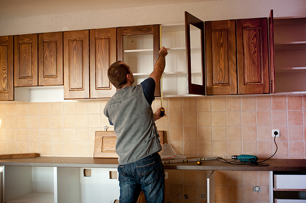 Pleasant Las Vegas Cabinet Refinishing And Refacing Service Fine Home Interior And Landscaping Pimpapssignezvosmurscom