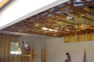 las vegas drywall contractors
